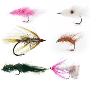 Unique Flies Kyst fluer
