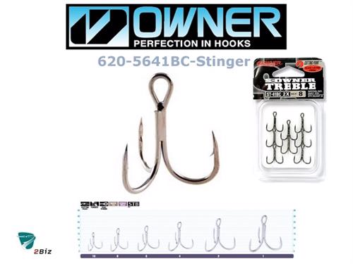 Owner ST-41 Stinger Trekrog Cuttingpoint