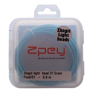 Zkagit Light Flyd/S1