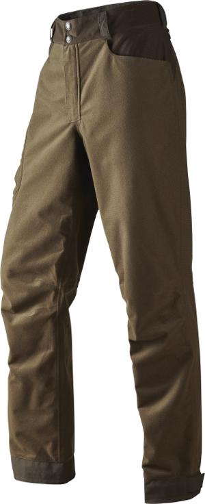 Härkila  Tuning Trousers  Hunting green/Shadow brown