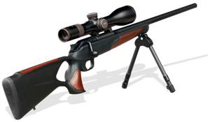 Blaser Carbon Bipod R8PS