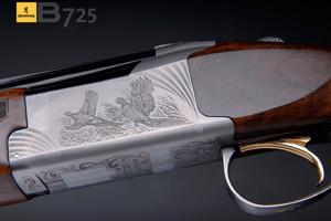 Browning B 725 Hunter