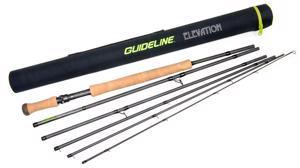 Guideline Elevation T-PAC | Switch Rods