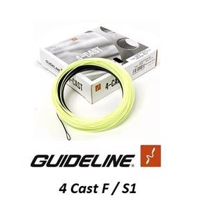 Guideline 4-CAST WF