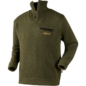 Annaboda sweater Forest green