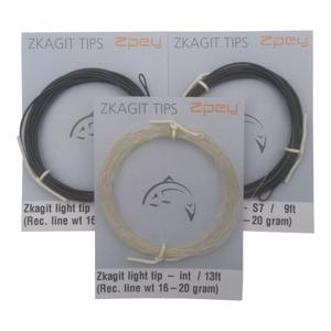 Zkagit Light Polyleader 16-20 gr.