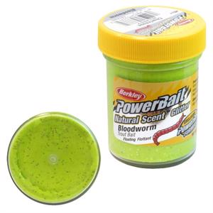 Powerbait Bloodworm | 3 for 100,-