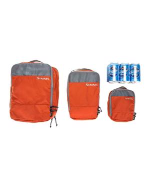 Simms GTS Packing Pouches - 3-Pack