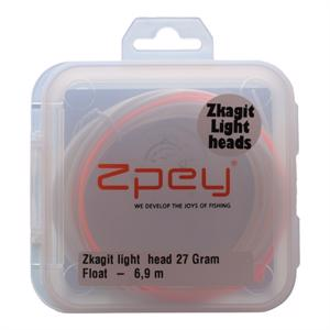 Zkagit Light Float